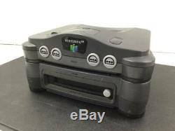 Nintendo 64dd Système Console Japon Bon Etat + Unité Principale