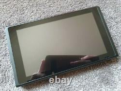 Nintendo Commutateur 32go Tablette Uniquement Avec La Boîte! Bonne Condition