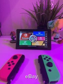 Nintendo Commutateur Avec 4 Joy Cons, Occasion, Bon État
