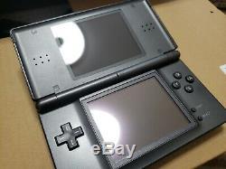 Nintendo Ds Lite Dialga Pokemon Center Console Japon Bon Etat 2