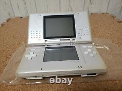 Nintendo Ds Pokemon Center Mew Console Complet Bon État