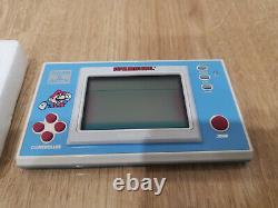 Nintendo Game And Watch Super Mario Bros. Complet En Bon État Boîte