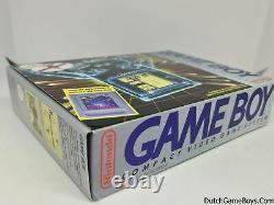 Nintendo Gameboy Tetris Pak Boxed Bon État Fah