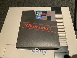 Nintendo Nes Super Coffret Très Bon État Cib