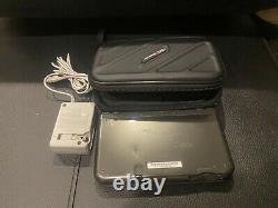 Nintendo Nouveau 3ds XL 4 Go Stylus, Chargeur Et Boîtier En Bon État
