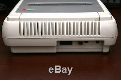 Nintendo Super Famicom Console V-bon État Système Sfc Japon Us Vendeur