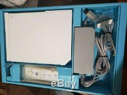 Nintendo Wii Console Bundle Wii Sports Très Bon État