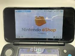 Nouveau Nintendo 2ds XL Entièrement Testé Bon État Pas De Chargeur Pas De Carte Sd