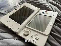 Nouvelle Console De 20 Ans Nintendo 3ds Pokemon Cib Très Bon État