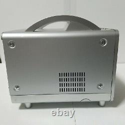 Panasonic Q Sl-gc10-s Ntsc-j Lecteur DVD Gamecube Très Bon État Testée