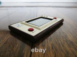Parachute (pr-23) Nintendo Jeu Et Montre En Bon État