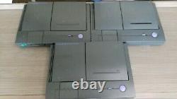 Pc-engine Console CD Duo Main Board A Été Renvoté / Recap Bon État