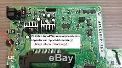 Pc-engine Console Duo CD Travail Japonais Et Hucard Jeu CD Bon État