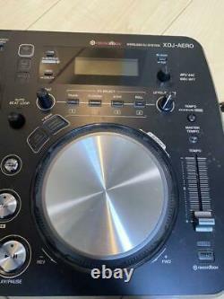 Pioneer Xdj-aero Wireless Dj System Used Good Condition Du Japon