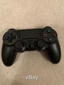 Playstation 4 Ps4 1tb Console 22 Jeux Contrôleur Bon État