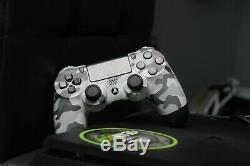 Playstation 4 Ps4 Slim 1 To Comprend Contrôleur À Peine Utilisé Bon État