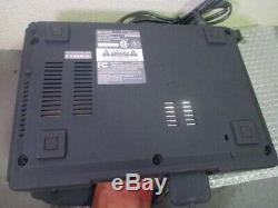 Playstation Net Yaroze Dtl-h3001 Console Système Japon Travail Bon Etat