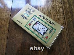 Popeye (pp-23) Nintendo Game & Watch En Très Bon État