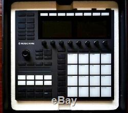 Production System Native Instruments Maschine Groove Mk3 Très Bon État