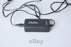 Profoto B2 Ttl Pack Air Générateur Système D'éclairage Portable En Bon État
