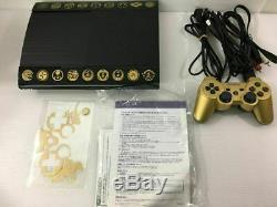 Ps3 Yakuza Emblem Console Japon Playstation 3 Système Bon Etat Complet