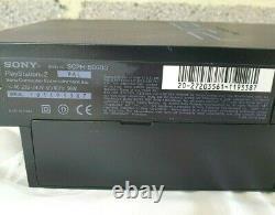 Retro Boxed Sony Playstation 2 Bundle Ps2 Fat Working Bon État Utilisé