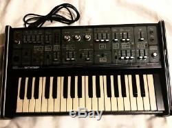 Roland System 100 Modèle 101 Bon État Synthétiseurs F / S