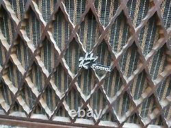 Sansui Sp7500x 4-way 5 Haut-parleur Système Très Bon État Local Pick-up Seulement