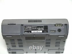 Saturn Victor V Console Système Rg-jx2 Bon État Sega Saturn Importation Japon
