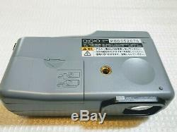Sega Digio Sj-1 Appareil Photo Numérique Bon État Boxed Testé Japon Travail