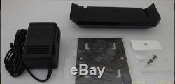 Sega Mega-cd 2 Console + Mega Drive 2 Pad Strom- & Tv-cabel Bon État