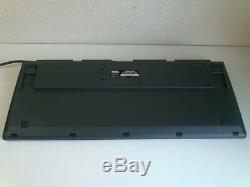 Sega Teradrive Clavier Htr-2106 Free Ship Rare De Jp Bon État