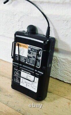 Shure Psm200 Sans Fil Iem Système De Moniteur Dans L'oreille Bon État