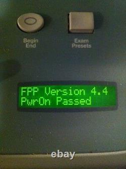 Siemens Acuson Ultrasound Systeme Sequoia 512 Moniteur Très Bon État 2510