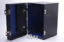 Sinar F2 Original Système De Caméra 4x5 Cas En Bon État