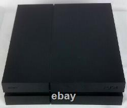 Sony Playstation 4 500 Go (console, Bonne Forme) Authentique