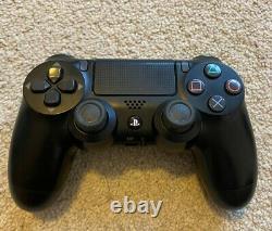 Sony Playstation 4 Pro Ps4 Pro, Console 1 To, Noir, Boxed, Bon État