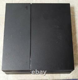Sony Playstation 4 Ps4 500 Go Console Bundle Testé Bon État 6 Jeux