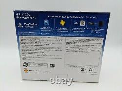 Sony Playstation Vita, Neon Orange, Pch-2000, Wifi, Boxed, Bon État