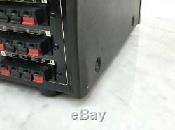 Sony Sb-5335 Sélecteur De Système En Très Bon État Japonais Vintage
