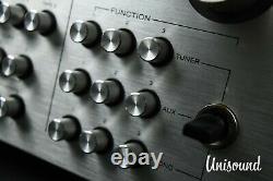 Sony Sb-5335 Sélecteur Système En Très Bon État Vintage Japonais