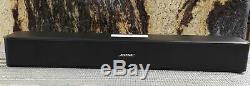 Système Bose Solo 5 Tv Son Sound Bar Bluetooth 418775 (condition Tres Bon)