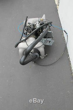 Système D'injection De Carburant Porsche 911 964 1989, En Bon État