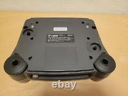 Système De Console Nintendo 64dd Japon Bonne Condition Express Livraison Gratuite