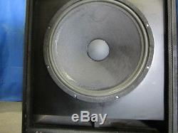 Système De Grave Professionnel Eaw, Modèle Sb-184c Bonne Forme