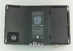 Tivo Bolt Ota Tcd849000vo 1tb Dvr 4k Entertainment System Noir Bonne Forme
