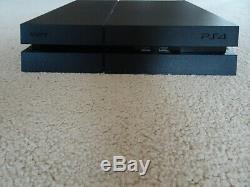 Très Bon État Ps4 Console 500 Go Avec 4 Dualshock Cuh1215a
