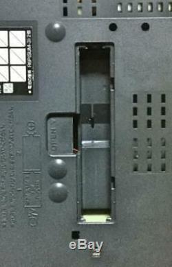 Turbo R Msx Panasonic Fs- A1st Fdd Console Bon État Jpn Testée