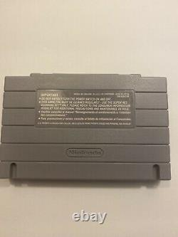 Utilisé Hagane (super Nintendo Entertainment System Snes) Cart Only Good Shape