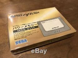 V Saturn Console Système Victor Rg-jx1 Japon Bon État